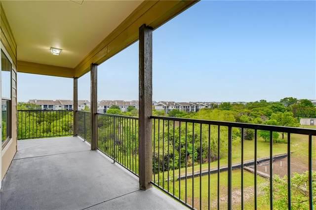 2320 Gracy Farms Ln #835, Austin, TX 78758 (#3733615) :: Papasan Real Estate Team @ Keller Williams Realty
