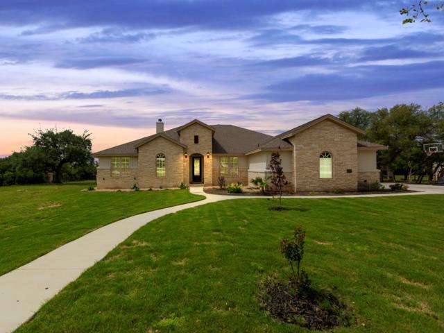 109 Sweetleaf Cv, Georgetown, TX 78633 (#3733750) :: The Heyl Group at Keller Williams