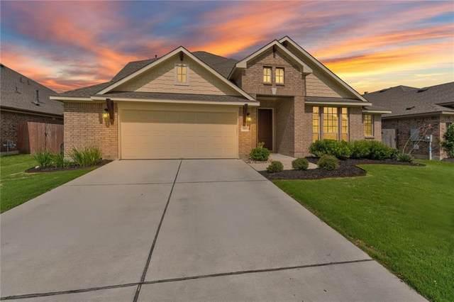 129 Summer Pointe Dr, Buda, TX 78610 (#3733933) :: Papasan Real Estate Team @ Keller Williams Realty