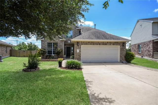 1316 Tumbling River Dr, Leander, TX 78641 (#3734233) :: Realty Executives - Town & Country