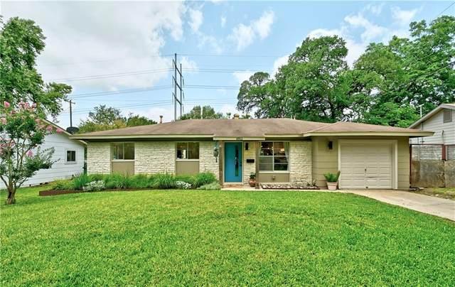 4912 Lansing Dr, Austin, TX 78745 (#3734578) :: Papasan Real Estate Team @ Keller Williams Realty