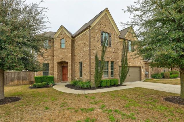 2640 Estefania Ln, Round Rock, TX 78665 (#3735126) :: 12 Points Group