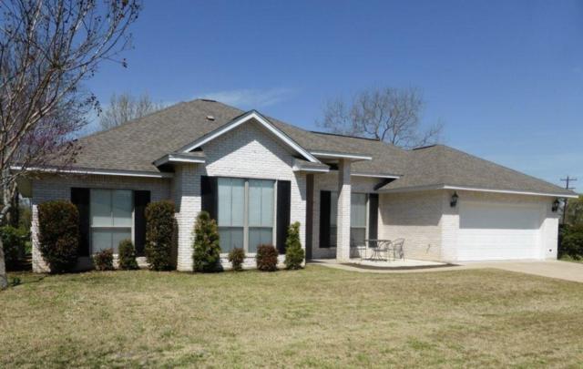 140 Turkey Run, Meadowlakes, TX 78654 (#3735593) :: Ben Kinney Real Estate Team