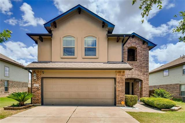 19617 Copper Point Cv, Pflugerville, TX 78660 (#3735619) :: The Heyl Group at Keller Williams