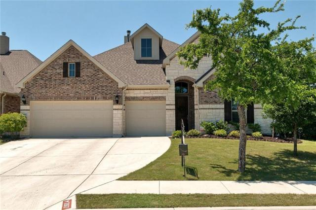 2617 Steece Way, Leander, TX 78641 (#3735645) :: The Gregory Group