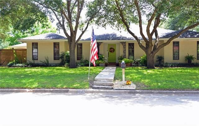 1626 Twin Island Dr, Lockhart, TX 78644 (#3735650) :: Zina & Co. Real Estate