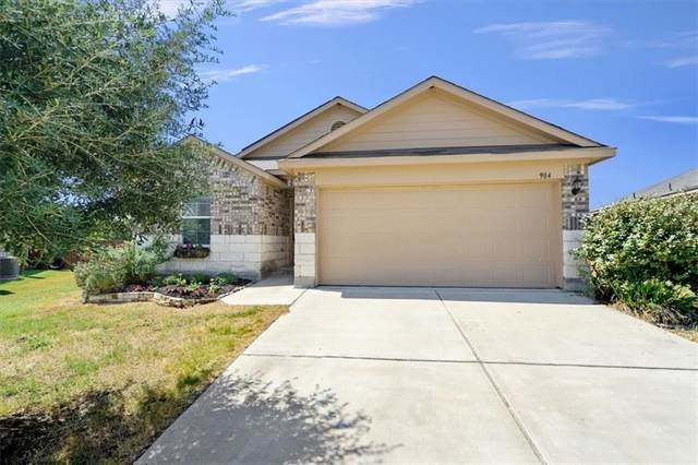 904 Hatton Hill Ct, Austin, TX 78725 (#3736100) :: Front Real Estate Co.