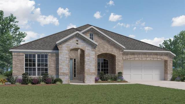 17500 Bassano Ave, Pflugerville, TX 78660 (#3736630) :: Lancashire Group at Keller Williams Realty