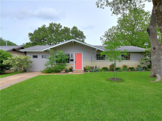 4808 Sylvandale Dr, Austin, TX 78745 (#3736927) :: Lauren McCoy with David Brodsky Properties