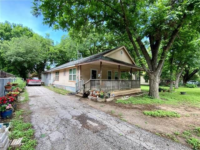 Austin, TX 78721 :: Lauren McCoy with David Brodsky Properties