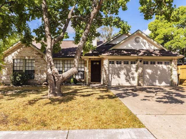 1900 Provident Ln, Round Rock, TX 78664 (#3737195) :: Douglas Residential