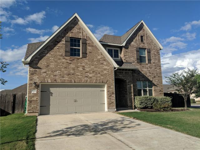 5934 Parma St, Round Rock, TX 78665 (#3738222) :: Amanda Ponce Real Estate Team