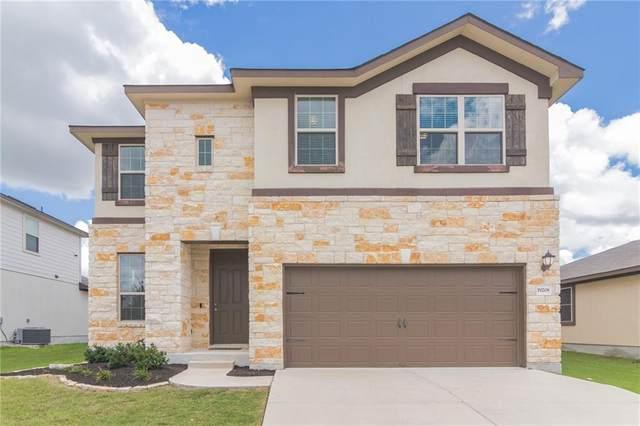 19208 Scoria Dr, Pflugerville, TX 78660 (#3738374) :: Papasan Real Estate Team @ Keller Williams Realty
