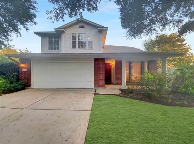 4409 Companeros Way, Austin, TX 78749 (MLS #3738471) :: Vista Real Estate