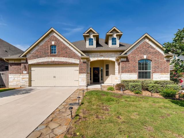 229 Sangiovese St, Leander, TX 78641 (#3738738) :: Ana Luxury Homes