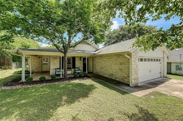15206 N Flamingo Dr, Austin, TX 78734 (#3738907) :: The Gregory Group