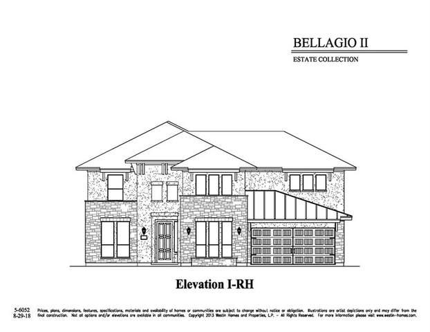 2511 Sunset Vista Cir, Spicewood, TX 78669 (#3740350) :: The Heyl Group at Keller Williams