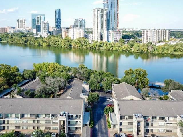 500 E Riverside Dr #241, Austin, TX 78704 (#3740403) :: Papasan Real Estate Team @ Keller Williams Realty