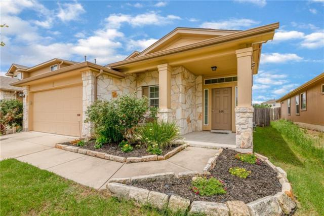 6920 Plains Crest Dr, Del Valle, TX 78617 (#3740407) :: The Heyl Group at Keller Williams