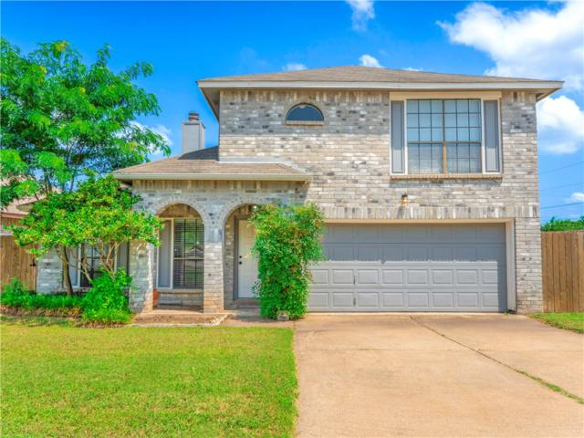 4201 Boatwright Cv, Austin, TX 78725 (#3740542) :: 12 Points Group