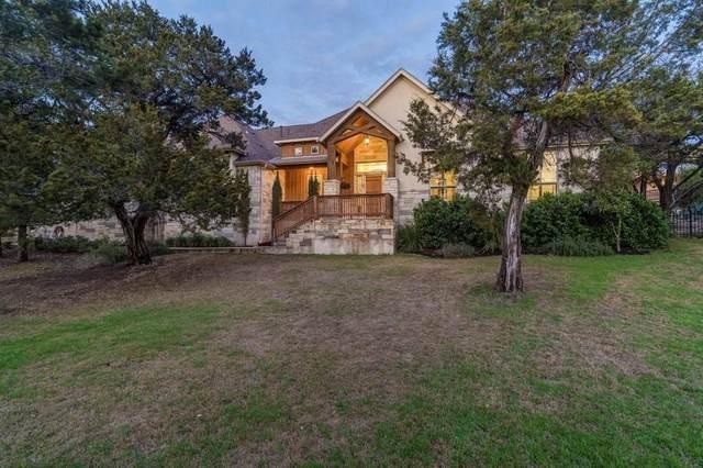 5 Heritage Oaks Dr, Austin, TX 78737 (MLS #3740692) :: Brautigan Realty