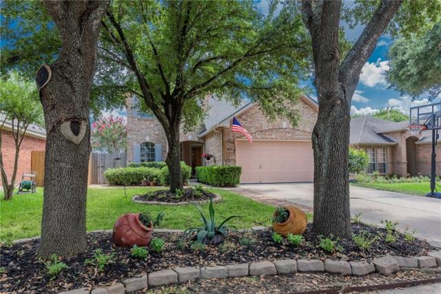 3002 Pioneer Way, Round Rock, TX 78665 (#3740767) :: Watters International
