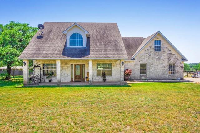 4121 E State Highway 29, Burnet, TX 78611 (#3740998) :: The Gregory Group