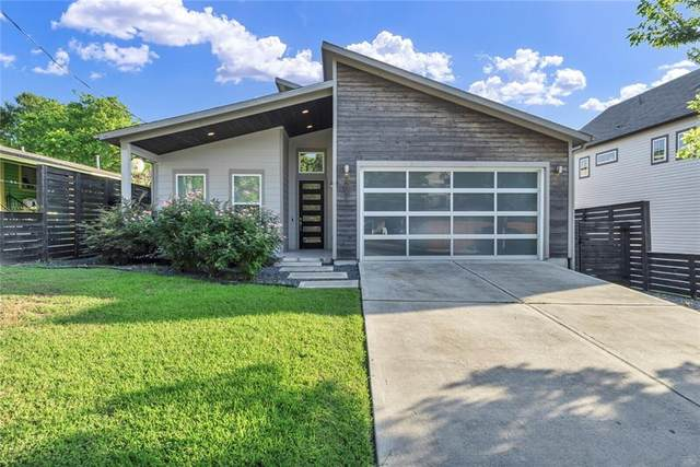 5207 Samuel Huston Ave, Austin, TX 78721 (#3741221) :: Papasan Real Estate Team @ Keller Williams Realty
