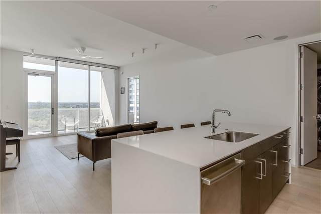 301 West Ave #1707, Austin, TX 78701 (#3741420) :: Zina & Co. Real Estate
