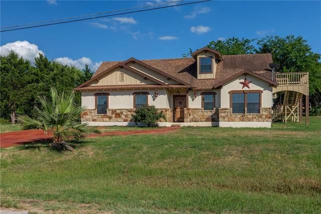 189 Cielo Vista, Del Valle, TX 78617 (MLS #3741755) :: Brautigan Realty