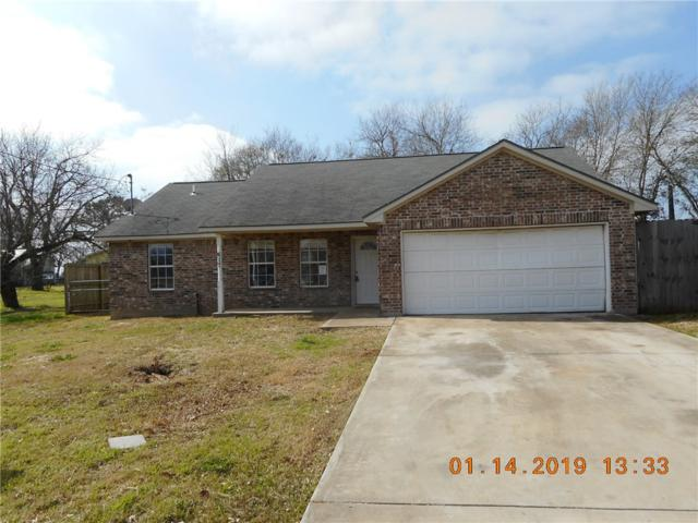 617 Yegua Dr, Lexington, TX 78947 (#3741845) :: The Gregory Group