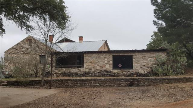 103 Griffin Ln, Fredericksburg, TX 78624 (#3741936) :: The Gregory Group