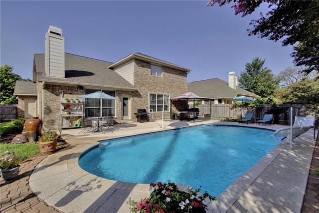 1319 Fall Creek Loop, Cedar Park, TX 78613 (#3742189) :: The Gregory Group