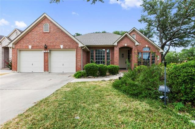 11000 Rio Vista Dr, Austin, TX 78726 (#3742373) :: The Heyl Group at Keller Williams