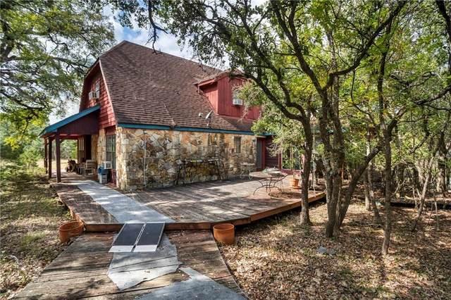 133 Woodland Trl, Leander, TX 78641 (#3742790) :: Papasan Real Estate Team @ Keller Williams Realty