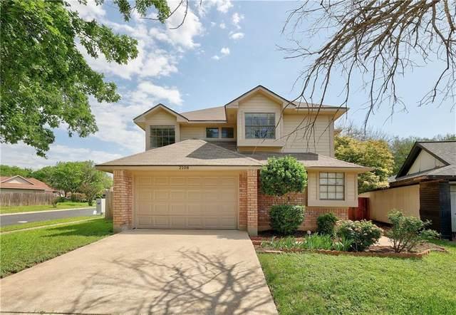 2108 Margalene Way, Austin, TX 78728 (#3743091) :: Papasan Real Estate Team @ Keller Williams Realty