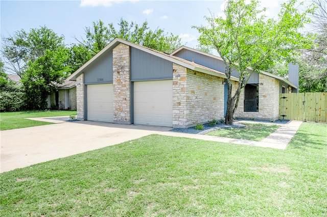 2305 Singletree Ave, Austin, TX 78727 (#3743304) :: Watters International