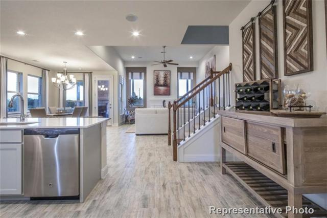 1413 Highland Ridge Rd, Georgetown, TX 78628 (#3743898) :: The Perry Henderson Group at Berkshire Hathaway Texas Realty