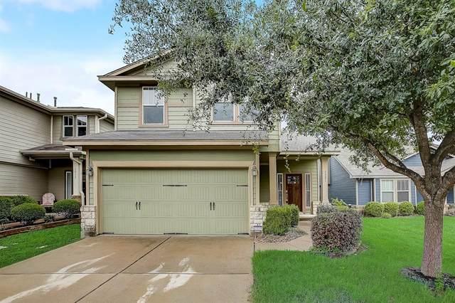 1521 Beebrush Ln #110, Austin, TX 78748 (#3744745) :: Papasan Real Estate Team @ Keller Williams Realty
