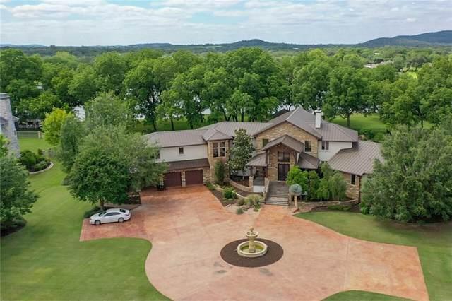 1521 Legends Pkwy, Kingsland, TX 78639 (#3744808) :: Papasan Real Estate Team @ Keller Williams Realty