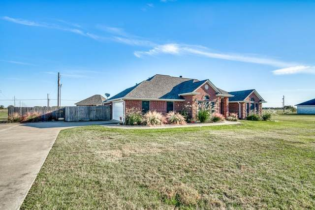 4578 North Country Ct, Bryan, TX 77808 (#3745453) :: First Texas Brokerage Company