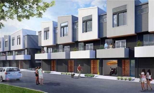 814 North Bluff Dr #92, Austin, TX 78745 (MLS #3745578) :: Vista Real Estate