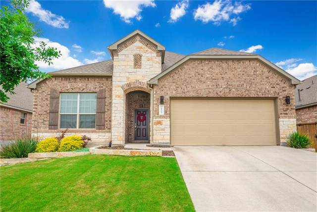 2805 Penelope Ct, Round Rock, TX 78665 (#3745596) :: Papasan Real Estate Team @ Keller Williams Realty