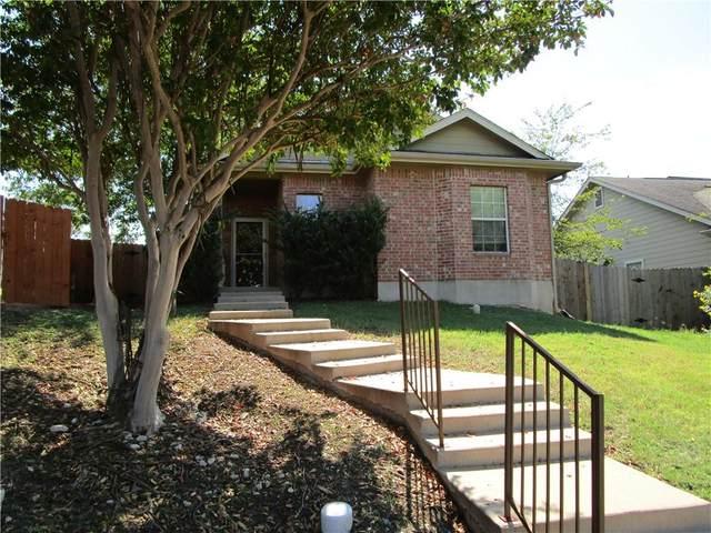 7009 Marejada Dr, Austin, TX 78724 (#3745799) :: Front Real Estate Co.