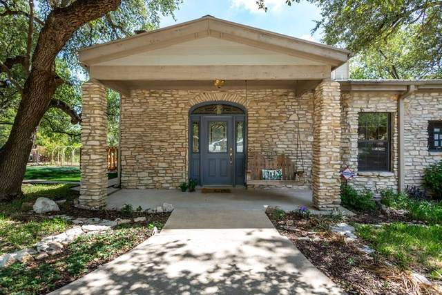 403 Westlake Dr, West Lake Hills, TX 78746 (#3745978) :: The Perry Henderson Group at Berkshire Hathaway Texas Realty