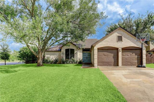 2006 E 18th St, Georgetown, TX 78626 (MLS #3746108) :: Vista Real Estate