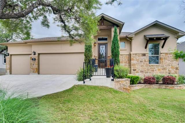 413 Fair Oaks Dr, Georgetown, TX 78628 (#3746675) :: The Perry Henderson Group at Berkshire Hathaway Texas Realty