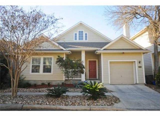 2725 Kinney Oaks Ct, Austin, TX 78704 (#3748241) :: Ben Kinney Real Estate Team