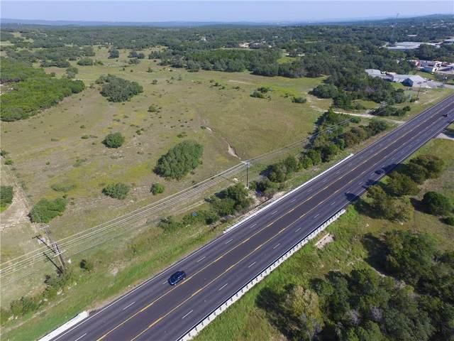 11017 Fitzhugh Rd, Austin, TX 78736 (#3749347) :: Green City Realty