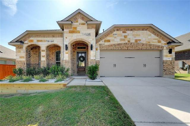 3311 Lauren Nicole Ln, Round Rock, TX 78665 (#3749606) :: The Perry Henderson Group at Berkshire Hathaway Texas Realty